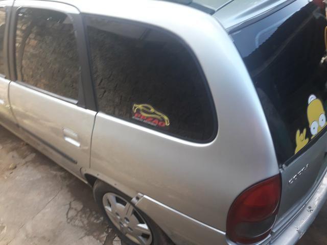 Corsa wagon - Foto 10