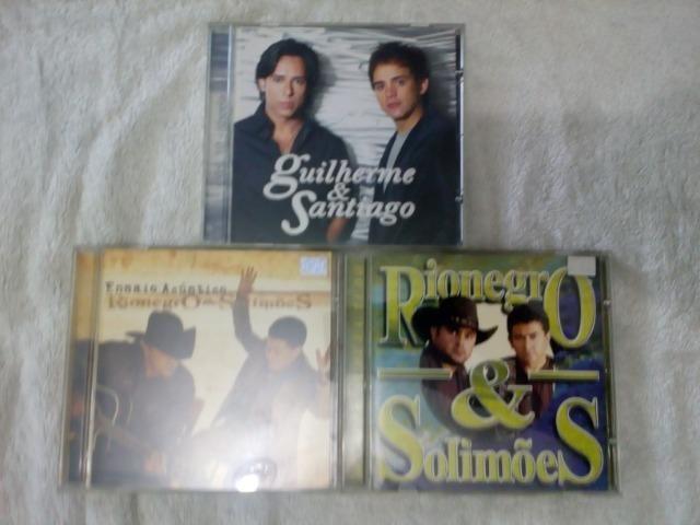 Lote de CD's Usados - Leia o anúncio! - Foto 5