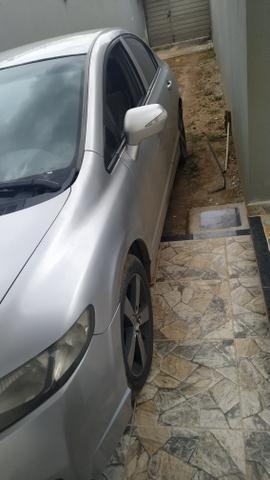 Civic versão só a gasolina - Foto 6