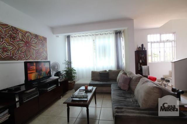 Apartamento à venda com 4 dormitórios em Calafate, Belo horizonte cod:240539