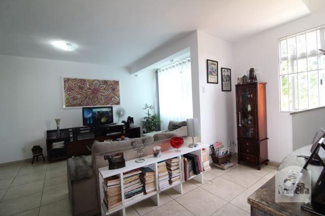 Apartamento à venda com 4 dormitórios em Calafate, Belo horizonte cod:240539 - Foto 2
