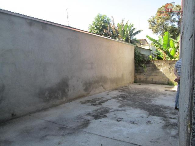 Galpão/depósito/armazém à venda em Sumaré, Caraguatatuba cod:GA0055 - Foto 14