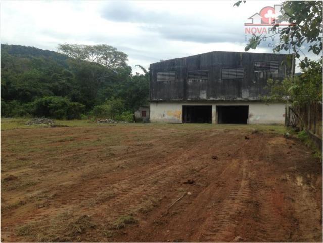 Galpão/depósito/armazém à venda em Boiçucanga, São sebastião cod:AR0034 - Foto 5