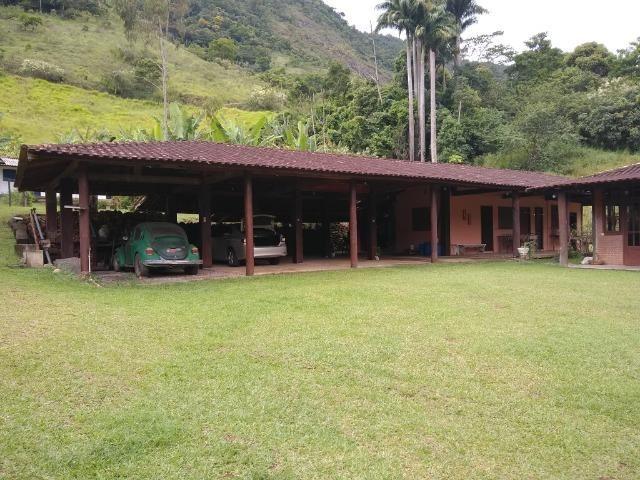 Fazenda de 150 alqueires ou seja 7.200.000 m² em Casimiro de Abreu, RJ - Foto 4