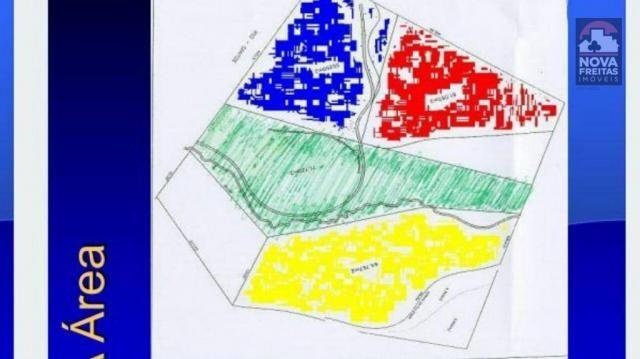 Galpão/depósito/armazém à venda em Poiares, Caraguatatuba cod:AR0170 - Foto 2