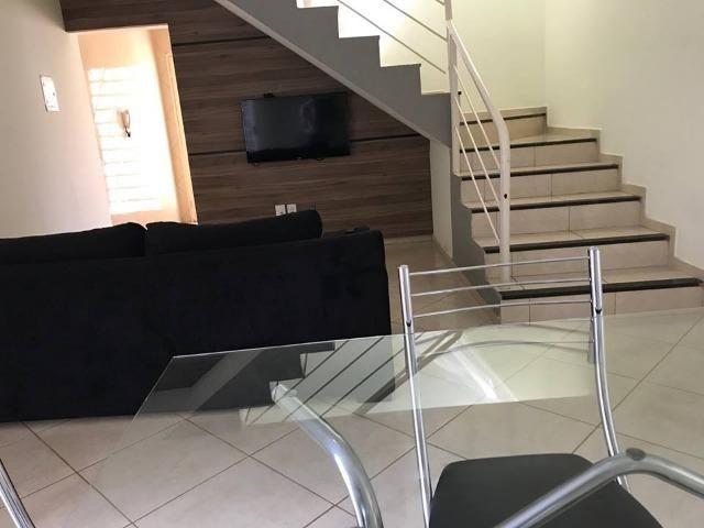 Apartamento mobiliado temporada uberlândia - Foto 15