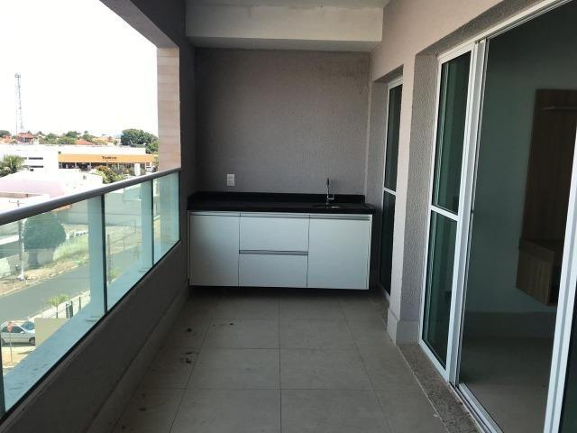 Lindo apartamento no Edfício Uniko 87, com 2 Suítes - Foto 2