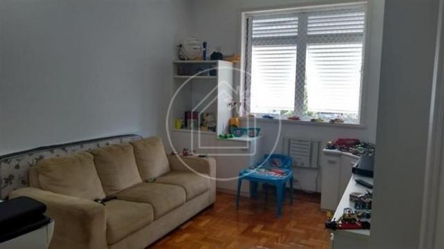 Apartamento à venda com 3 dormitórios em Tijuca, Rio de janeiro cod:841523 - Foto 16