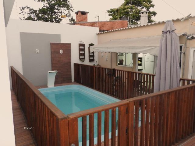 0e092f8375 Título Casa 3 dormitórios com piscina Flamboyant Dom Feliciano Gravataí