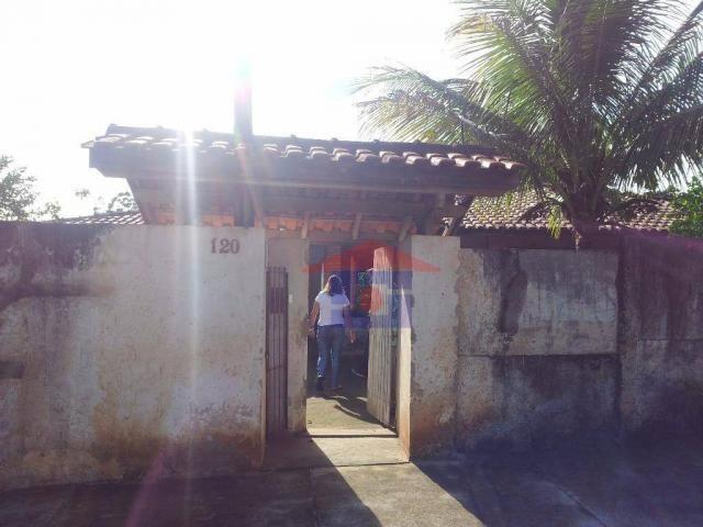 Casa residencial para venda ou trocana cidade de bofete. - Foto 2