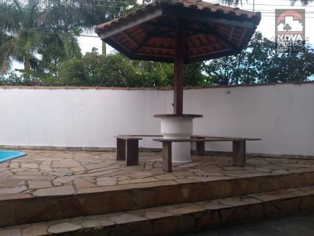 Casa à venda com 2 dormitórios em Pontal de santa marina, Caraguatatuba cod:SO1257 - Foto 4