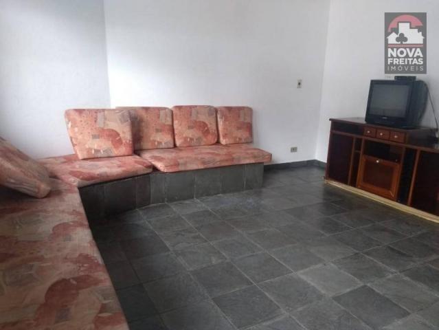 Casa à venda com 2 dormitórios em Pontal de santa marina, Caraguatatuba cod:SO1257 - Foto 15