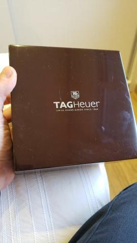 b55443c0e44 Relógio Tag Heuer Grand Carrera calibre 17 - Bijouterias