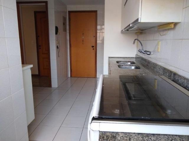 Méier Rua Vilela Tavares Colado Rua Dias da Cruz - 4 Quartos 2 Suítes - 3 varandas 2 Vagas - Foto 6
