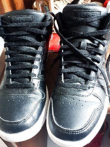 9d950d352d Tênis adidas novo (na caixa) - Roupas e calçados - Jardim Oceania ...