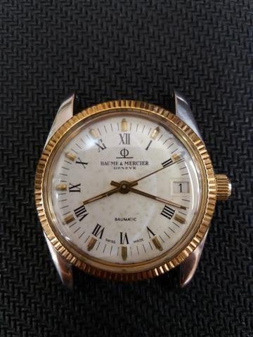 Suíços-Conserto e restauro de relógios suíços em Porto Alegre - Foto 4