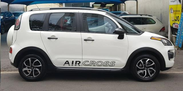 Citroen Aircross 1.6 Exclusive 16V Flex 4P Aut 2015 - Foto 2