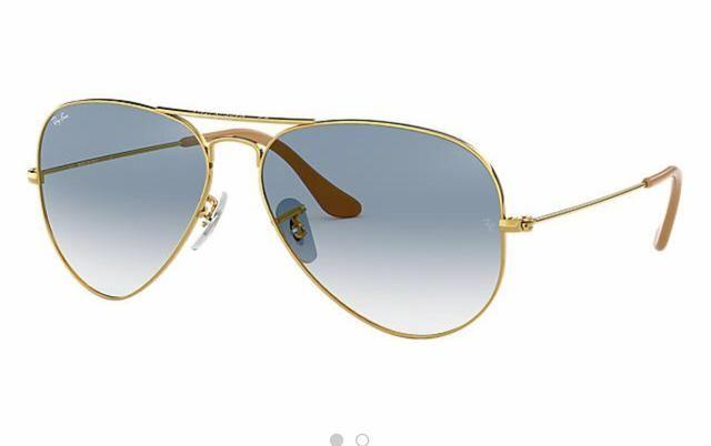 Vendo Ray Ban Aviador Original - Bijouterias, relógios e acessórios ... dd5486a57d