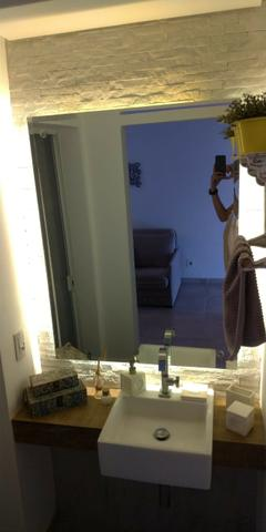 Lindo apartamento de 01 quarto a venda em Jardim Camburi - Foto 11