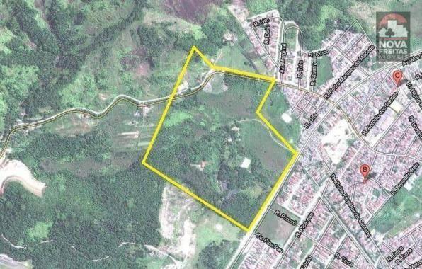 Galpão/depósito/armazém à venda em Poiares, Caraguatatuba cod:AR0170 - Foto 3