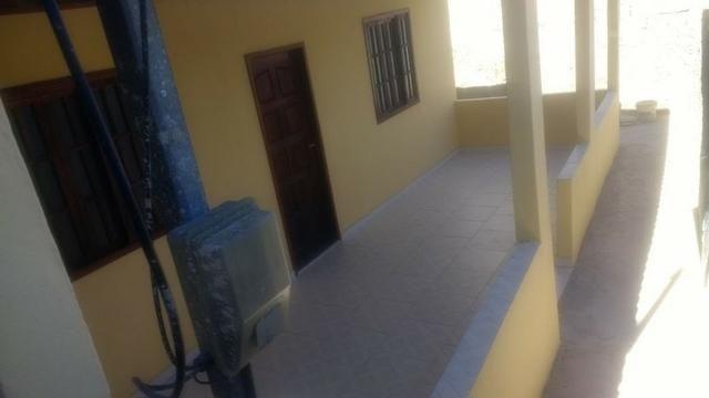 Casa com 60M² e 2 quarto em Almerinda - SG- RJ - Foto 2