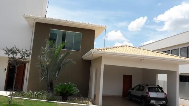 Casa de condomínio à venda com 4 dormitórios cod:4390 - Foto 3
