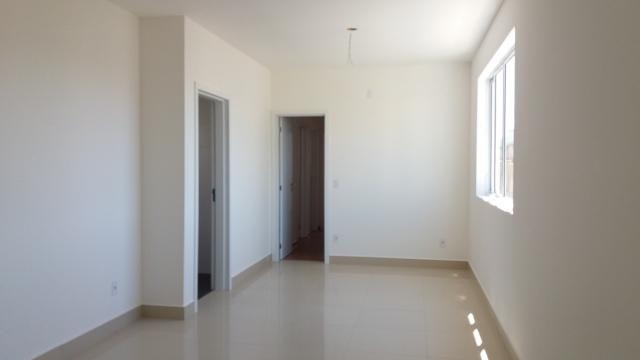 Apartamento à venda, 3 quartos, 2 vagas, nova suíça - belo horizonte/mg - Foto 2