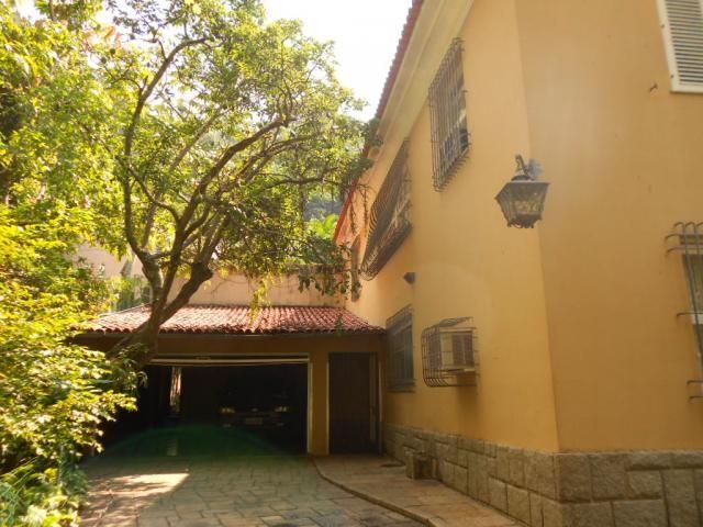 Casa à venda com 4 dormitórios em Cosme velho, Rio de janeiro cod:LIV-0959 - Foto 6