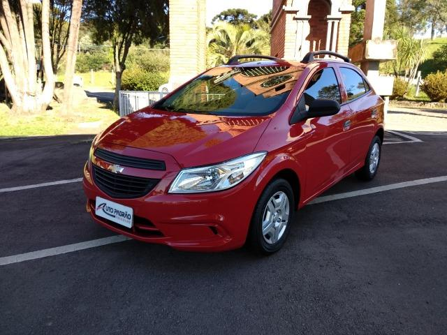 Gm - Chevrolet Onix LS