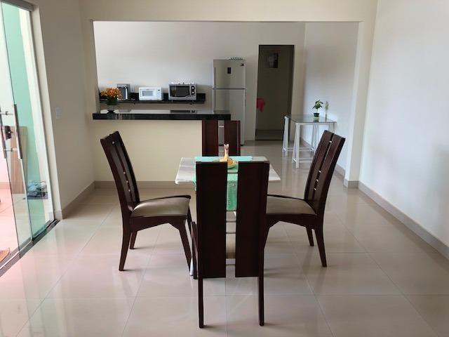 Sérgio Soares vende: Ótima casa moderna na Ponte Alta Norte Gama - Foto 13