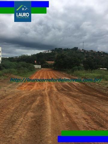 Terrenos no loteamento Colinas do Ipiranga, obras em andamento a todo vapor - Foto 11