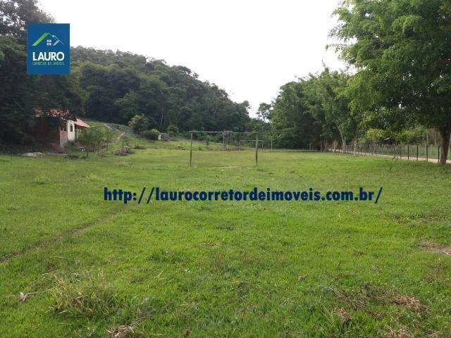 Oportunidade, vende-se chácara com 2 piscinas em Itaipé - Foto 11