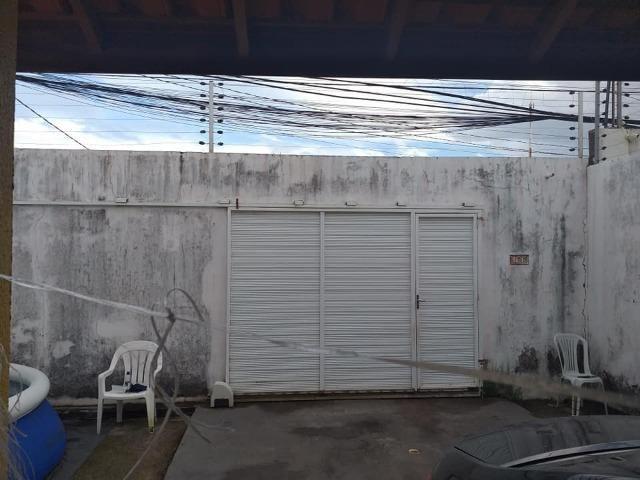 Ótima Oportunidade: Passo a chave de linda casa no Alto do Jaguarema-Aracagy- por R$ 55mil - Foto 16