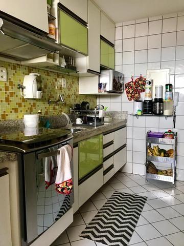 Oportunidade - Vendo Apartamento Cobertura Mobiliada - Edf. Resid. Belle Ville - Foto 17