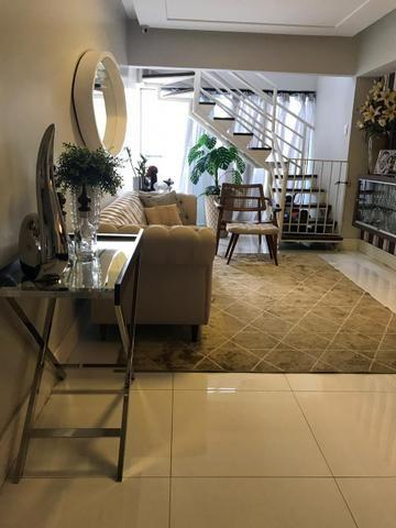Oportunidade - Vendo Apartamento Cobertura Mobiliada - Edf. Resid. Belle Ville - Foto 3