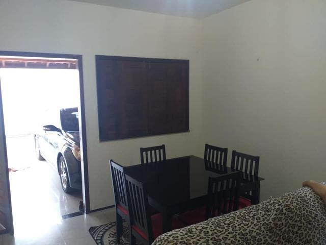 Ótima Oportunidade: Passo a chave de linda casa no Alto do Jaguarema-Aracagy- por R$ 55mil - Foto 14