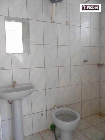 Kitnet com 1 dormitório para alugar, 30 m² por R$ 470,00/mês - Plano Diretor Sul - Palmas/ - Foto 6