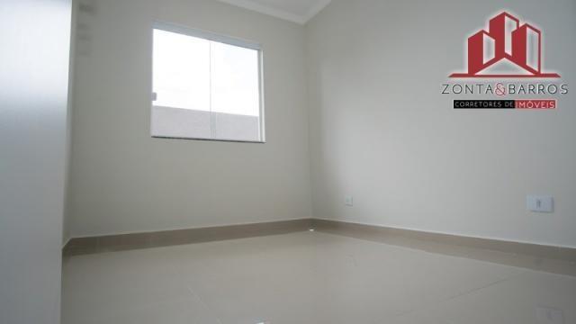 Casa à venda com 3 dormitórios em Nações, Fazenda rio grande cod:CA00058 - Foto 11