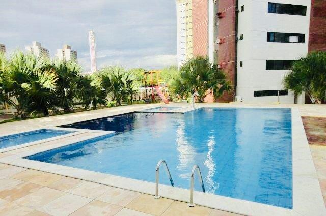 Apartamento 3/4 - Neópolis - Residencial Paul Cezanne - 99m² - Foto 16