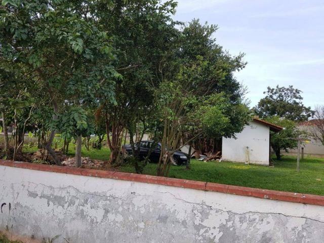 Terreno à venda, 1382 m² por R$ 790.000,00 - Gravatá - Navegantes/SC - Foto 8