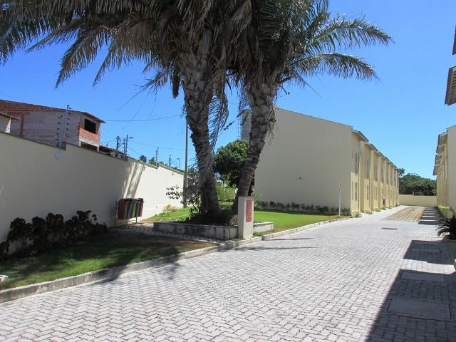 Casa Duplex em Condomínio Lagoa Redonda Fortaleza CE Aceito Bitcoin LQX e Saldo CredMiner - Foto 8