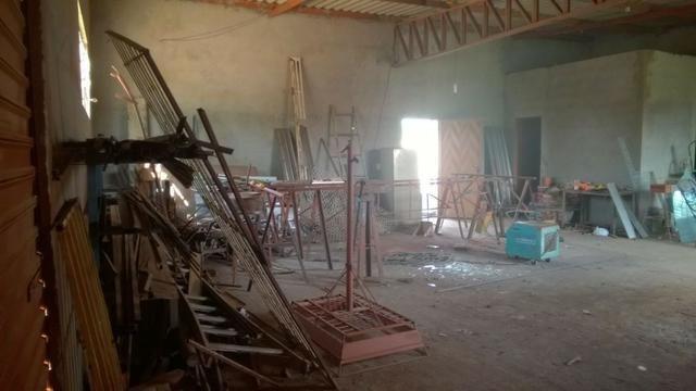 Casa no Distrito da Guia com 2 quartos, 1 edícula e barracão de 110 m² - Foto 18