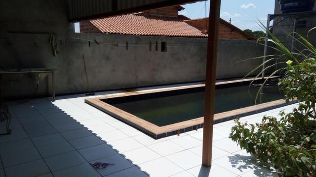 Casa no Distrito da Guia com 2 quartos, 1 edícula e barracão de 110 m² - Foto 5