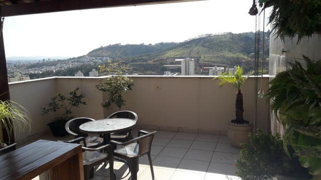 Apartamento - cobertura - Foto 2