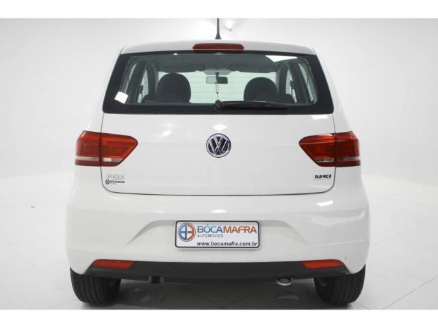Volkswagen Fox TRENDLINE 1.6 COMP 4P FLEX  - Foto 4