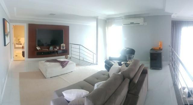 Casa Ponta Negra 1 High Stile c/ 4 suites - Foto 3
