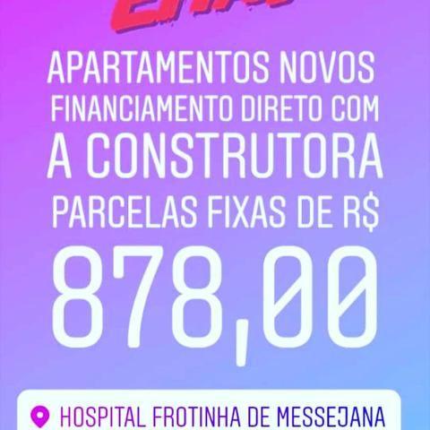 Parcelas 878 reais sem consulta spc e serasa pague morando - Foto 4