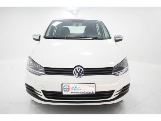 Volkswagen Fox TRENDLINE 1.6 COMP 4P FLEX  - Foto 2