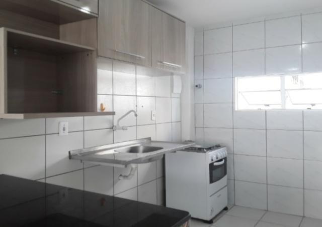 Bairro Luciano Cavalcante - Lindo Apartamento di 50 m2 pronta entrega! - Foto 5