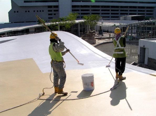Serviços de impermeabilização com manta rj rio de janeiro - Foto 4